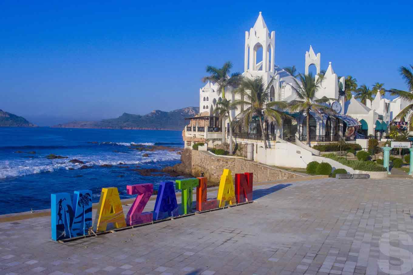 Agencia de Viajes Monterrey